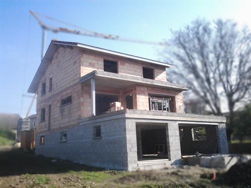 Construction En Briques  Constructions Neuves Sur Grenoble